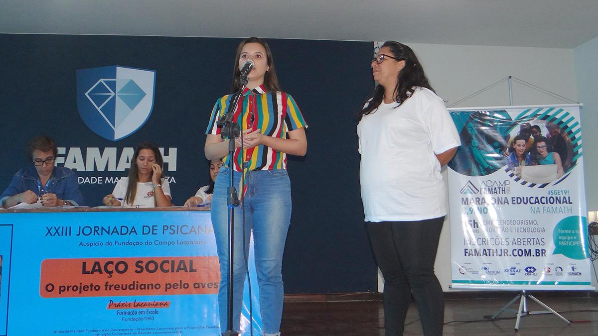 Equipe Portal Cantareira